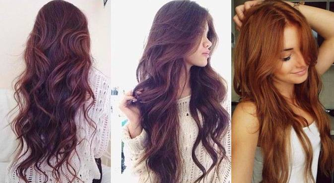 Perfect Nice Long Hairstyles For Round Faces  Beauty  Pinterest