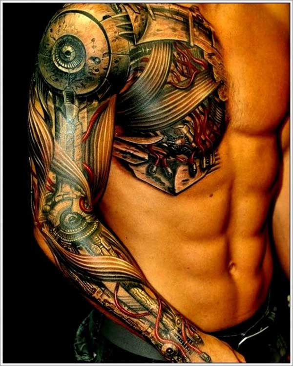 Do You know Everything About Tattoos?   CoraViral